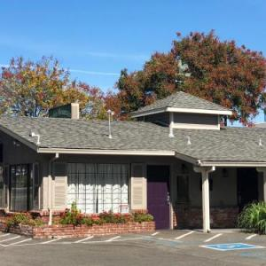 Hotels near Lesher Center for the Arts - Diablo Mountain Inn Walnut Creek