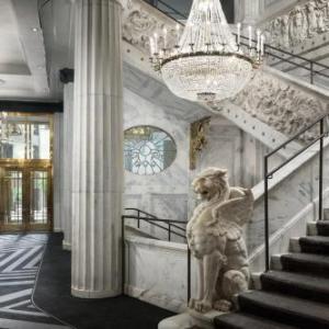 The Candler Hotel Atlanta Curio Collection by Hilton