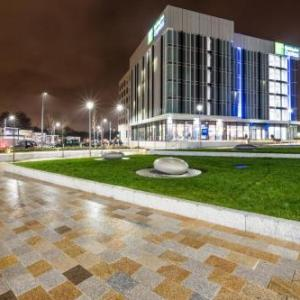 Hotels near Stockport Plaza - Holiday Inn Express - Stockport