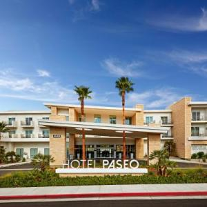 Hotel Paseo Autograph Collection