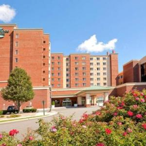 Homewood Suites By Hilton Edgewater-NYC Area Nj
