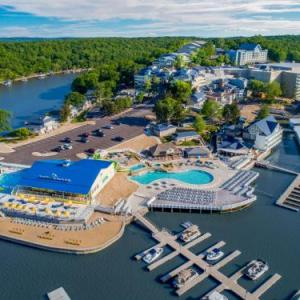 Margaritaville Lake Resort Lake of the Ozarks