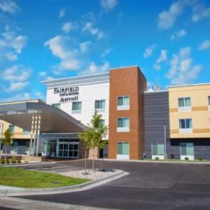 Fairfield Inn & Suites By Marriott Pocatello