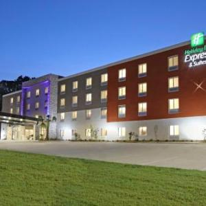 Holiday Inn Express & Suites -Columbus North