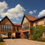 Warwick Arts Centre Hotels - Warwick Conferences - Scarman
