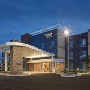 Fairfield Inn & Suites by Marriott Midland