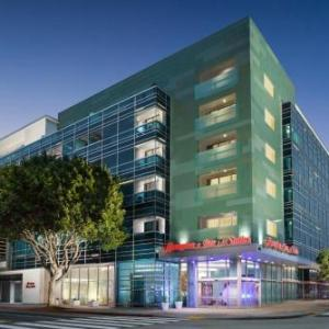 Hotels near Barnum Hall - Hampton Inn & Suites Santa Monica