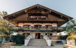 Bad Aibling Germany Hotels - Hotel Alpensonne