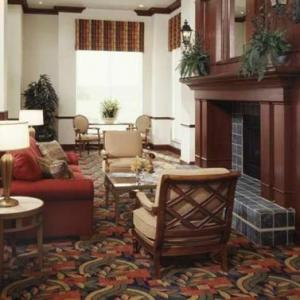 Hotels near Q Casino Dubuque - Hilton Garden Inn Dubuque Down
