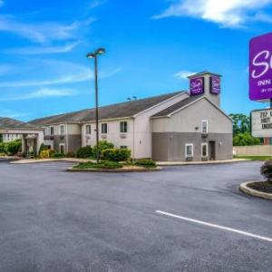 Sleep Inn & Suites Ronks