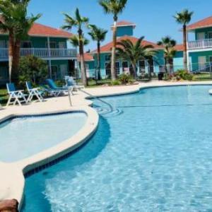 Days Inn By Wyndham Port Aransas Tx