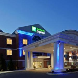 Holiday Inn Express Hotel & Suites Salisbury-Delmar