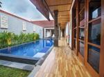 Bali Indonesia Hotels - Bidadari Villa Seminyak
