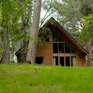 Macdonald Aviemore Woodland Lodges