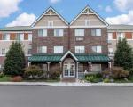 Maryville Tennessee Hotels - Mainstay Suites Knoxville Airport