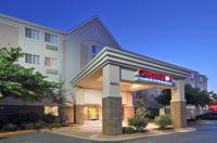 Candlewood Suites Rogers Image
