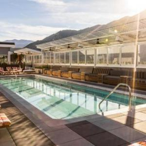 Annenberg Theatre Palm Springs Hotels - Kimpton Rowan Palm Springs Hotel