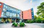 Bad Driburg Germany Hotels - Welcome Hotel Paderborn