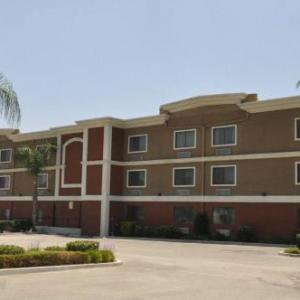 Hotels near San Manuel Stadium - All Star Lodge San Bernardino