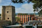 Abingdon United Kingdom Hotels - Courtyard By Marriott Oxford City Centre
