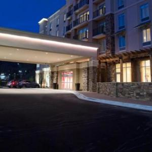 Hampton Inn & Suites Boone Nc