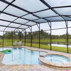 ACO PREMIUM - 6Bd with Private Pool and Spa (1723)