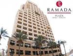 Yessod Hamaala Israel Hotels - Ramada Plaza By Wyndham Beirut Raouche