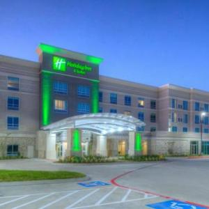 Holiday Inn Hotel & Suites Houston West - Katy Mills