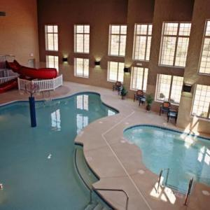 Best Western Premier Bridgewood Hotel Resort