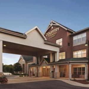 Country Inn & Suites by Radisson Madison Southwest WI