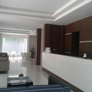 Bogor hotels deals at the hotel in bogor indonesia