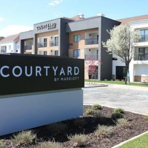 Courtyard Salt Lake City Layton