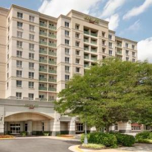 Courtyard by Marriott Tysons McLean