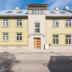 Tallinn Apartment Hotel - No Contact Check In