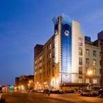 DoubleTree by Hilton Hotel Boston -Downtown