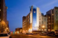 Doubletree Hotel Boston - Downtown