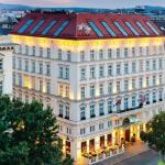 The Ring -Vienna's Casual Luxury Hotel