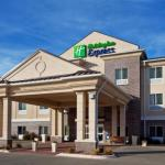 Holiday Inn Express Hotel & Suites Ankeny -Des Moines