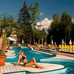 Holiday Beach Budapest Wellness Hotel with Sauna Park