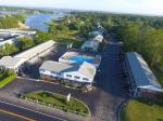 West Yarmouth Massachusetts Hotels - The Tidewater Inn