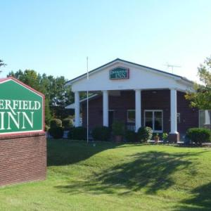 Deerfield Inn and Suites - Fairview