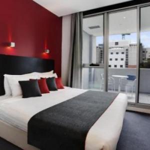 AAMI Park Hotels - Adara Richmond