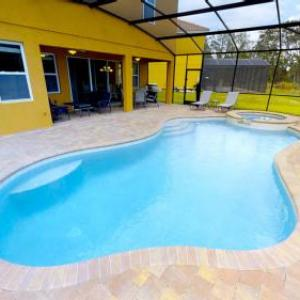 ACO PREMIUM - 8 Bd with private Pool and Spa (1720)