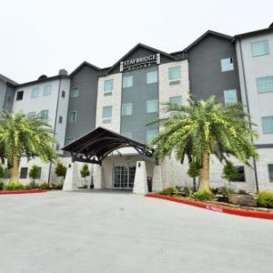 Staybridge Suites By Holiday Inn Lake Charles South