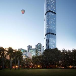 Hotels near Riverstage Brisbane - Arise Brisbane Skytower