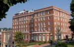 Staunton Virginia Hotels - Stonewall Jackson Hotel And Conference Center