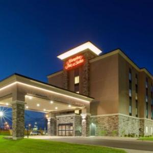 Hampton Inn & Suites By Hilton Southwest Sioux Falls