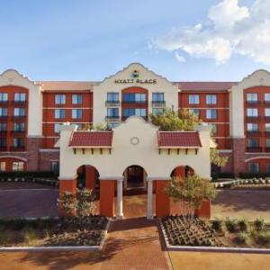 Hotels near Cowtown Coliseum - Hyatt Place Fort Worth - Historic Stockyards