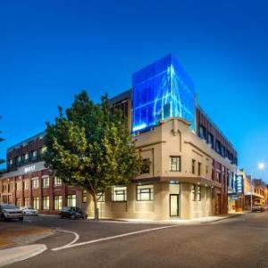 Fremantle Park Hotels - Quest Fremantle