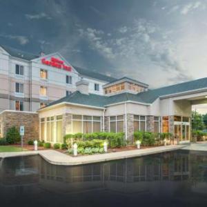 Hilton Garden Inn Fayetteville - Fort Bragg